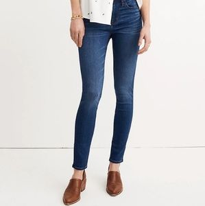 Madewell Roadtripper Skinny Jean size 32